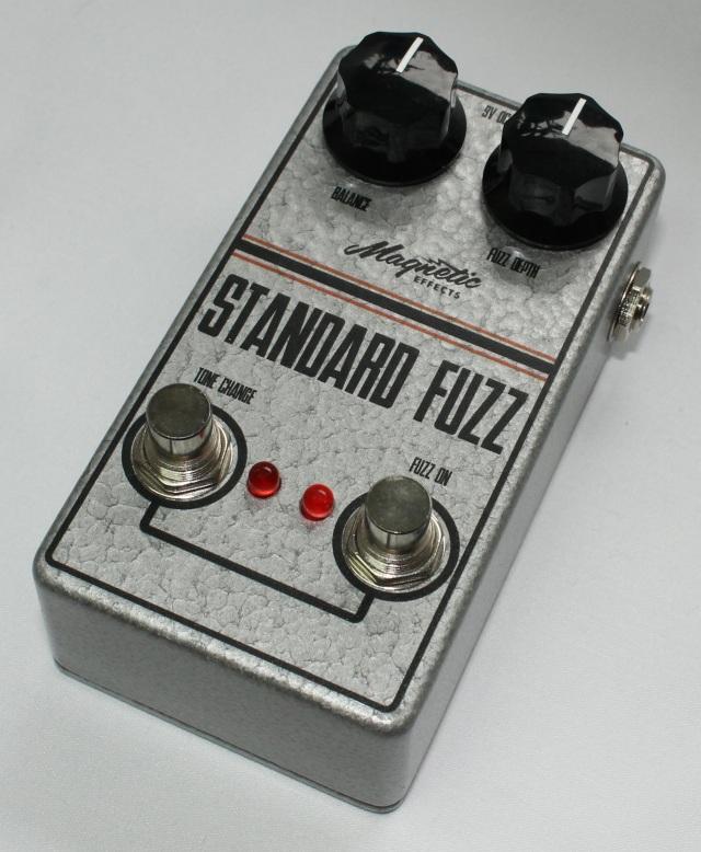 Ibanez Standard Fuzz