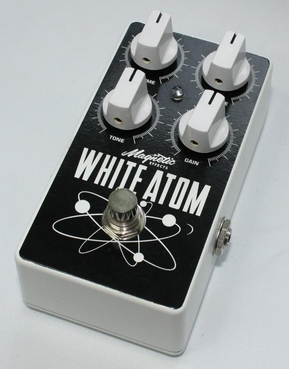 White Atom Press Picture