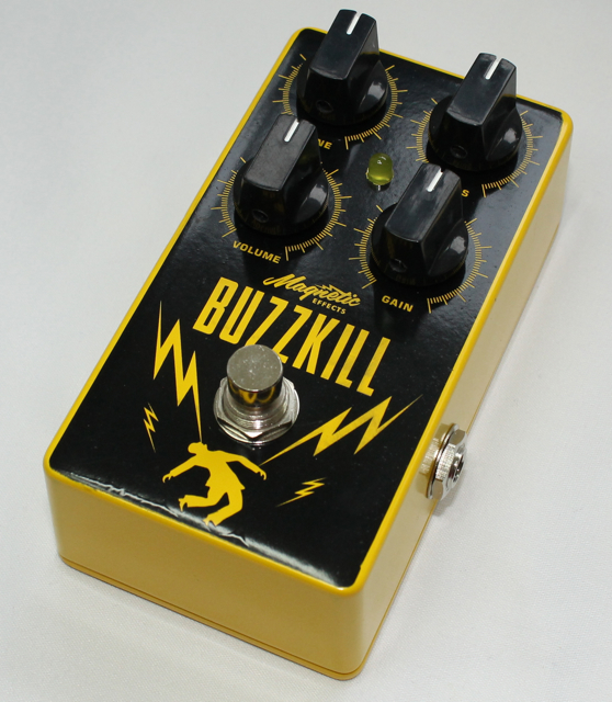 Buzzkill Press Picture